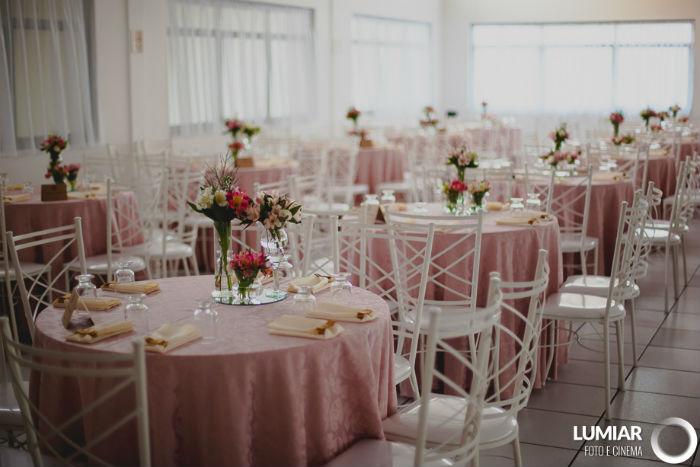 Casa de festas sjc: checklist para organizar um casamento