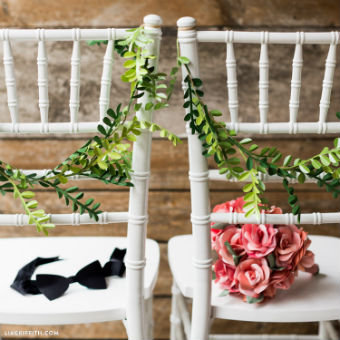 Decoração de Casamento em São José dos Campos: dicas para você fazer itens super personalizados